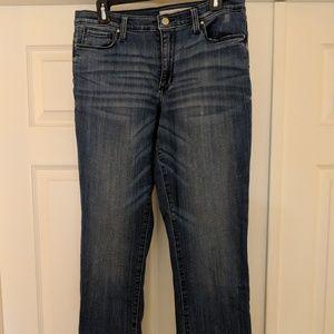 DKNY jeans. Size 10/32